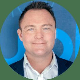 John Woollam CEO