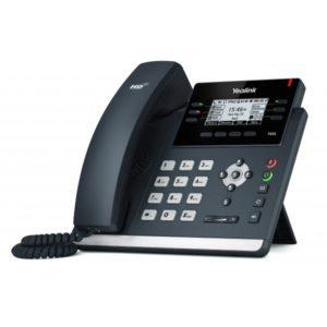 Yealink T42S Desk Phone