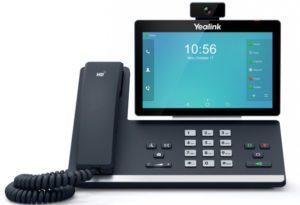 Yealink t58v Euphoria Telecom