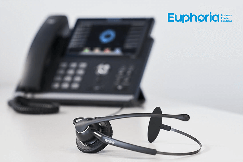 Euphoria Business Phone Solution