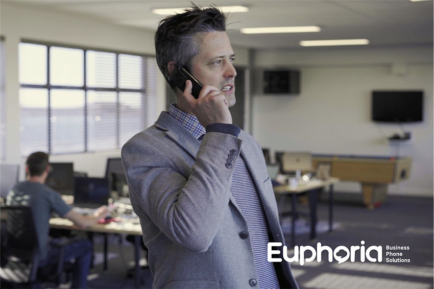 Business Phone Solutions Euphoria